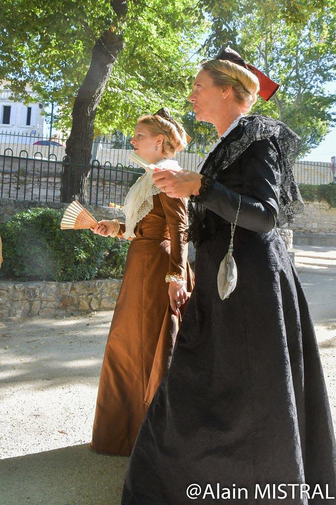 Fête du costume Arles