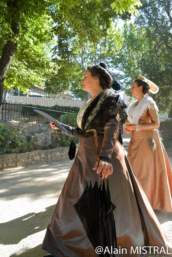 Fête du costume 2016 Arles