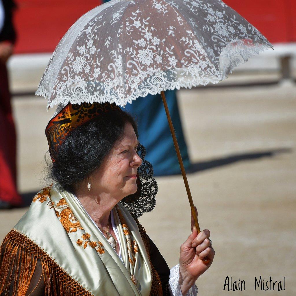 Fête du costume Arles 2018
